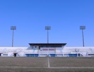 Estádio Suzanão (Foto: Rodrigo Mariano)