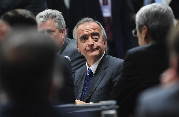Nestor Cerveró (Foto: Laycer Tomaz/ Agência Câmara)