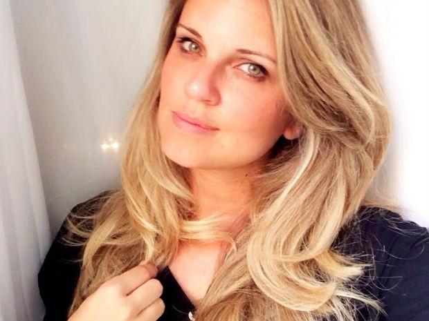 Ingrid Alfaya (Foto: Arquivo pessoal/Divulgação)