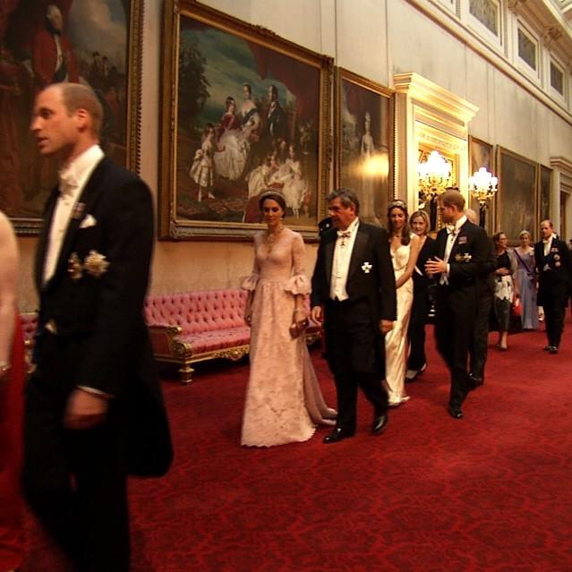 Kate Middleton (Foto: Instagram/Reprodução)