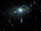 Telescópio usado em 1º pouso lunar descobre novas galáxias