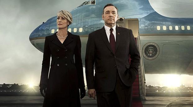 House of Cards, Netflix (Foto: Divulgação)