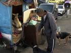 Prefeitura vai instalar tendas para  moradores de rua no Centro de SP