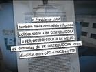 Janot diz que Lula deu 'ascendência' a Collor na BR Distribuidora