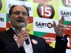 Confira as propostas de Sartori em 10 áreas (Diego Guichard/G1)