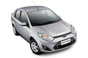 Fiesta Rocam Sedan