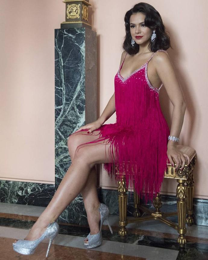 Beatriz (Foto: Estevam Avellar / TV Globo)
