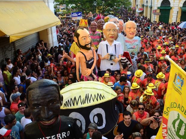 Berbigão do Boca terá programação do meio-dia às 22h (Foto: Petra Mafalda/PMF)