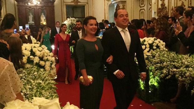 Fernanda Souza  (Foto: Ego )
