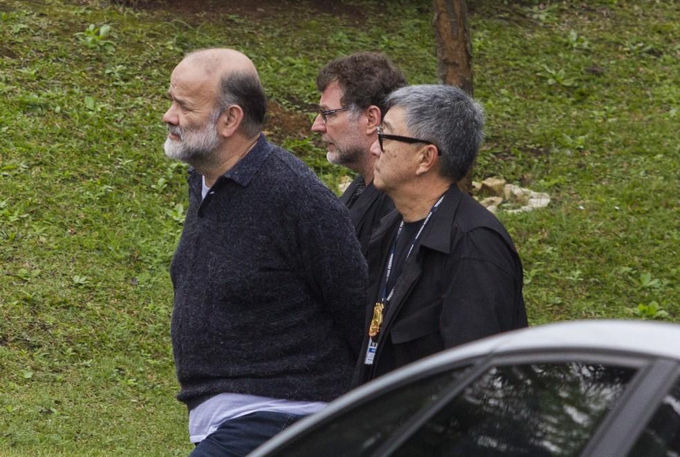 Ex-tesoureiro do PT foi condenado em outros quatro processos da Lava Jato (Foto: Paulo Lisboa / Brazil Photo Press/ Estadão Conteúdo )