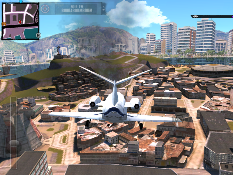 Gangstar Rio Map Gangstar Rio: City of ...