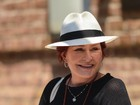 Sharon Osbourne admite na TV que já fez cirurgia íntima: 'Doloroso'