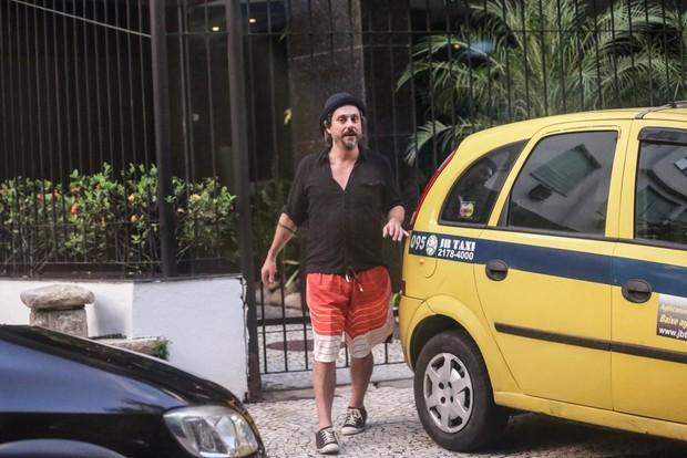 Festa da novela Império (Foto: AgNews/ AgNews)
