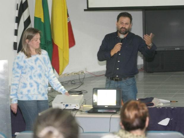 Para a implementação do projeto foram escolhidos 66 próprios da prefeitura (Foto: Assis Cavalcante)