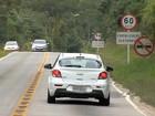 Fiscalização nas rodovias é reforçada na Zona da Mata e Vertentes no feriado