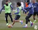 Modric não treina novamente e deve desfalcar o Real contra o Celta de Vigo