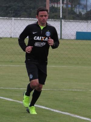 Juan Coritiba (Foto: Fernando Freire)