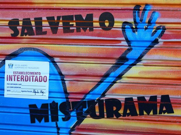 Salvem o Misturama! (Foto: Malhação / TV Globo)