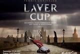 Laver Cup � anunciada para 2017 e ter� Nadal e Federer juntos em duplas