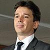 Felipe Carreras, secretário de Turismo e Lazer do Recife. (Foto: Katherine Coutinho / G1)