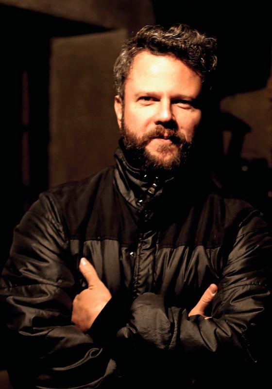 O ator Selton Mello  (Foto:   divulgação/ Bananeira filmes)