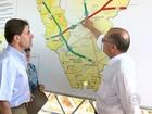 Alckmin visita a região de Rio Preto e vistoria investimentos em rodovia