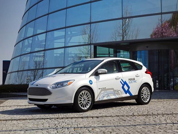 Ford C Max Energi >> Auto Esporte - Ford vai lançar três carros elétricos no mercado Europeu em 2014