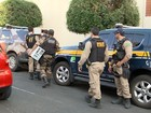 Ex-procurador teria desviado mais de R$ 8 milhões; familiares são presos