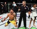 Vitória na estreia coloca Alexandre Pantoja no top 15 do ranking do UFC