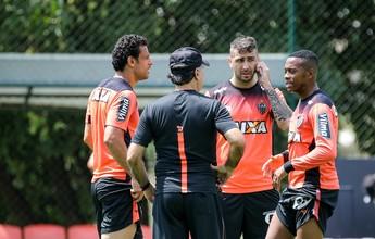 Marcelo sinaliza Galo com Cazares  e rodízio entre Fred e Lucas Pratto
