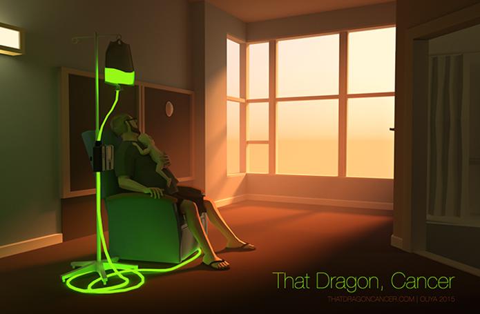 That Dragon, Cancer conta a história do bebê Joel e sua luta contra um câncer (Foto: Divulgação)