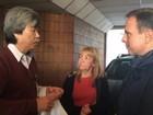 Doria bate-boca com diretor de hospital municipal na Zona Sul de SP