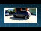 Carro roubado de médica que foi feita refém em Campos, RJ, é encontrado