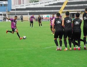 XV de Piracicaba x Independente jogo-treino (Foto: Divulgação / XV de Piracicaba)