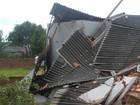 Monte Alegre decreta estado de emergência (Arney Barreto)