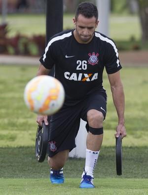 Renato Augusto Corinthians (Foto: Daniel Augusto Jr / Agência Corinthians)