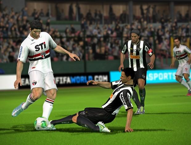 FIFA World  (Foto: Divulgação)