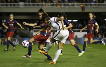 Após recusar Barcelona, Cristiane assina renovação com o PSG