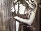 Decotada, Yasmin Brunet aparece sensual em foto