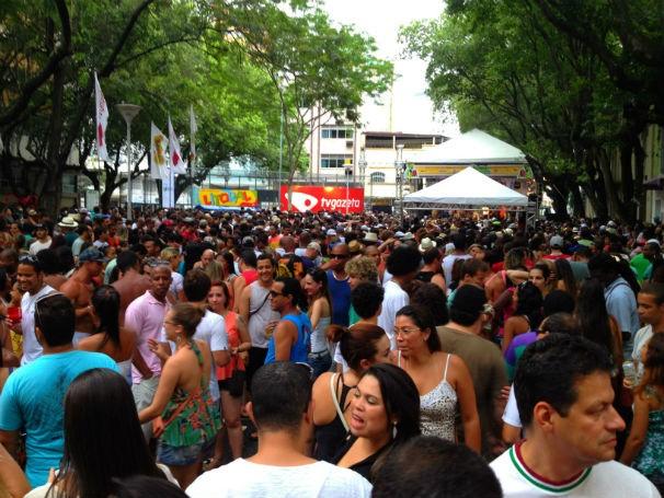 Circuito do Samba (Foto: Divulgação)