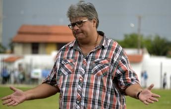 4 de Julho anuncia retorno de Luís Miguel para o Campeonato Piauiense
