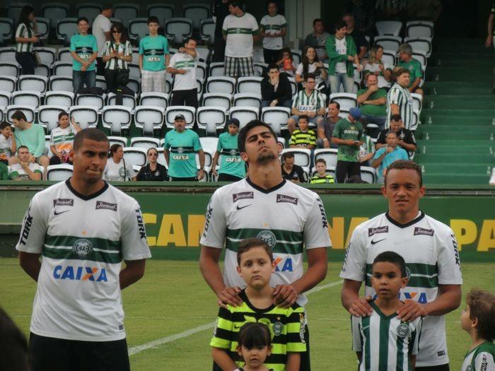 Blog Torcida Coritiba - Welinton Leandro Almeida Carlinhos