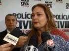 Chefe da Polícia Civil visita Juiz de Fora e fala sobre combate ao crime