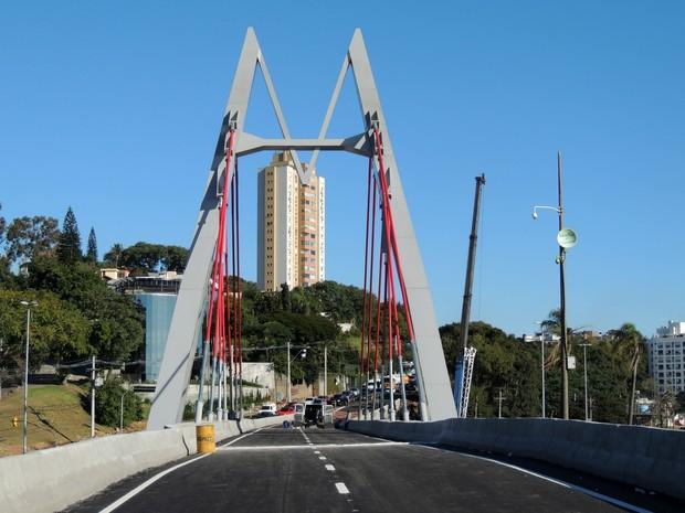 Pinheiro Borda obra copa do mundo porto alegre (Foto: Paula Menezes/G1)