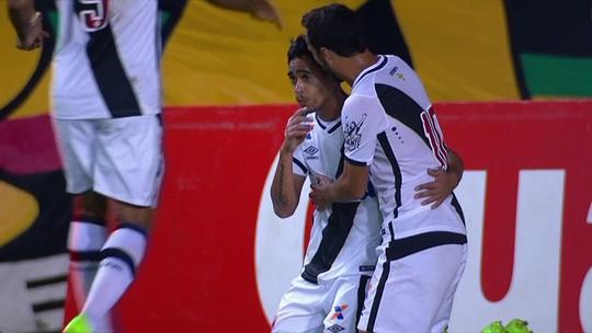 Sem brilho, com vitória: Vasco bate o Madureira na estreia de Milton Mendes