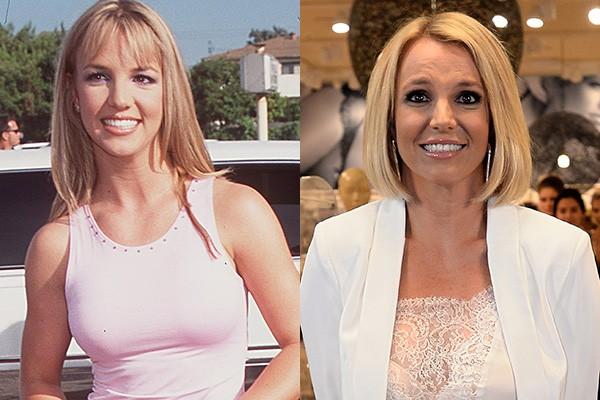 Como não lembrar do grande colapso de Britney Spears em 2007? Após o divórcio de Kevin Federline, a princesa do pop ficou livre, leve e solta e...meio abalada. Ela raspou a cabeça, atacou paparazzi e andou em companhia de bad girls como Paris Hilton e Lindsay Lohan. Britney foi internada em uma clínica de reabilitação no mesmo ano e, doze meses depois, ressurgiu das cinzas com hits inéditos, retomando seu posto de diva da música. (Foto: Getty Images)