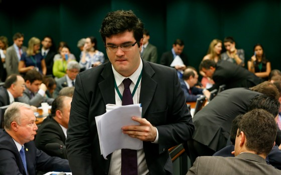 Lucas de Castro Rivas (Foto: Pedro Ladeira/Folhapress)