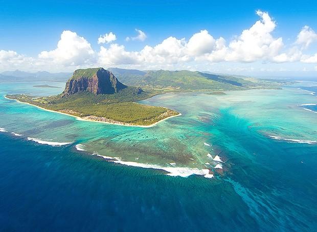 Ilhas Maurício (Foto: Divulgação/TripAdvisor)