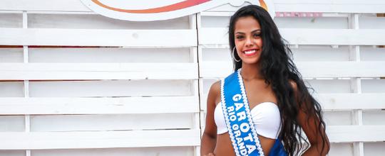 'Estou adorando a correria', diz Garota Verão dois meses após o título