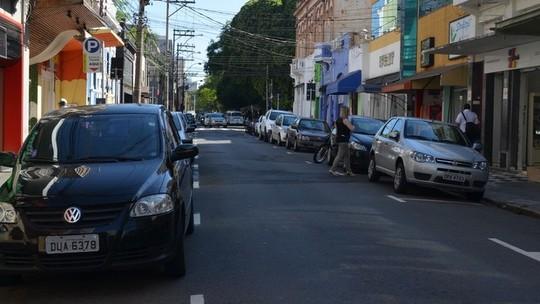 Foto: (Luiz Felipe Leite/G1)